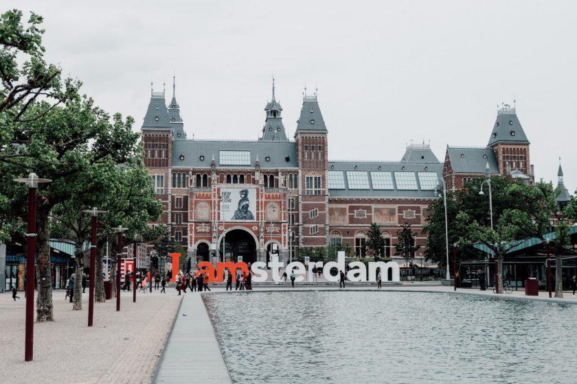 Phänomen 'Overtourism' – Wie Amsterdam die Touristenströme steuern möchte