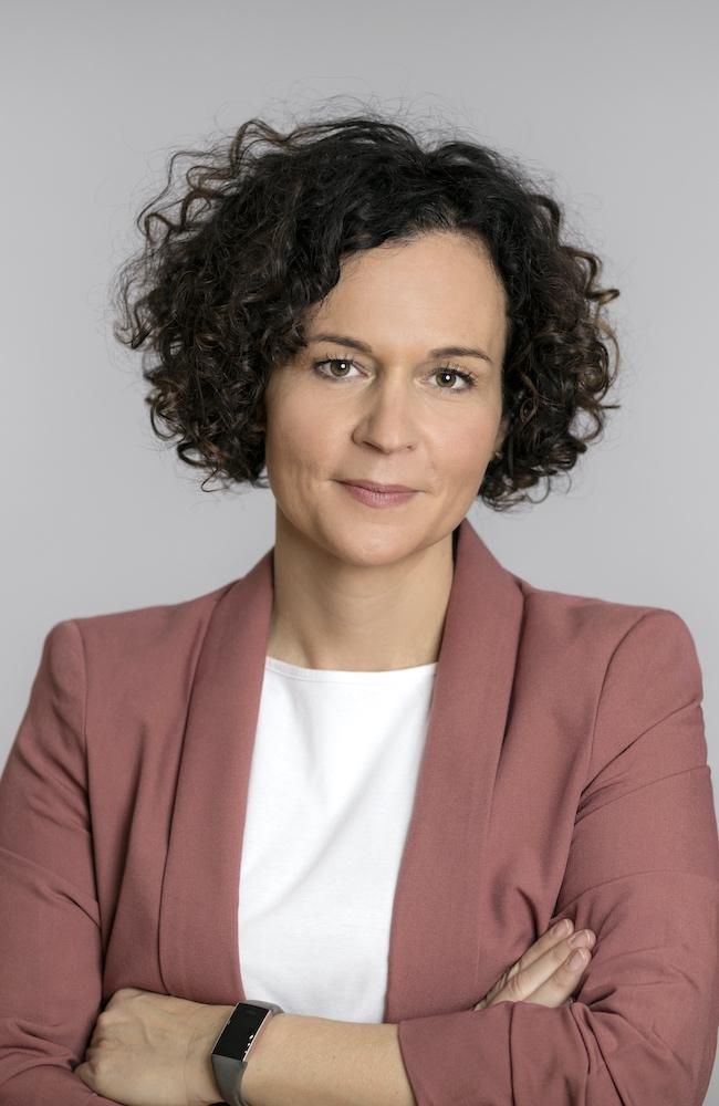 Lisa Hafner