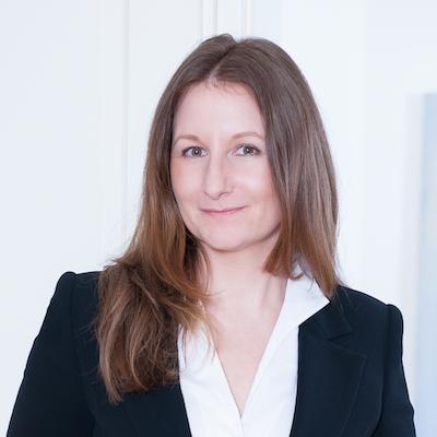 Melanie Dürschner | Portrait