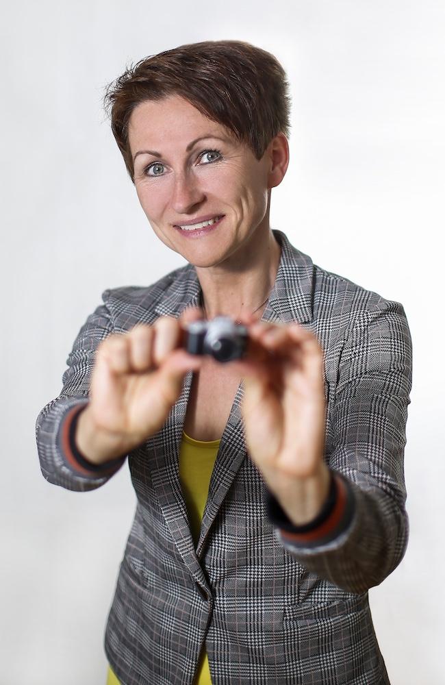 Michaela Handrek-Rehle